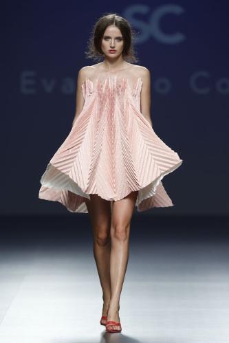 Eva Soto Primavera Verano 2014